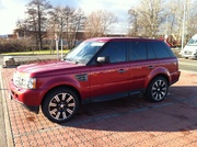 Prodej Range Rover Supercharged